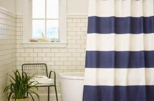صورة ستائر حمامات , ستارة حمام