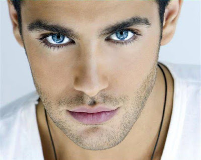 صورة اجمل عيون رجال , جمال عين الرجل