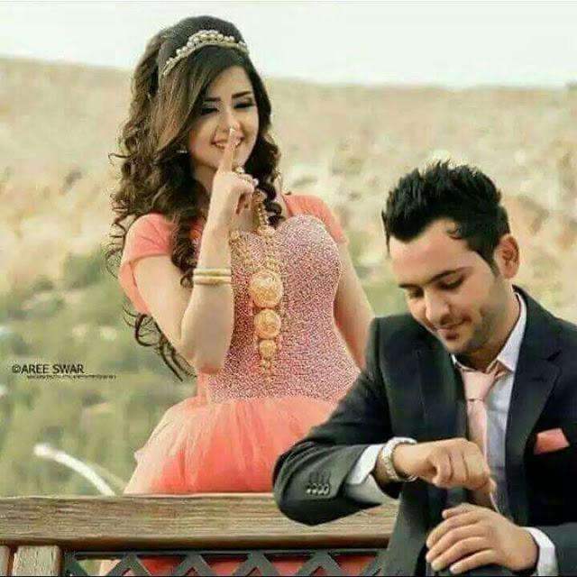بالصور اجمل صور عرسان , صور روعة لعروسة 4748 5