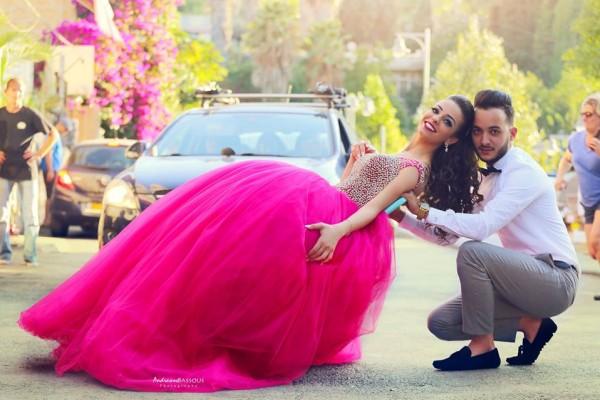 بالصور اجمل صور عرسان , صور روعة لعروسة 4748 8