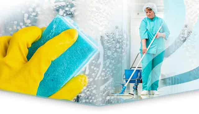 صورة شركة تنظيف بالرياض , خدمات التنظيف بالرياض