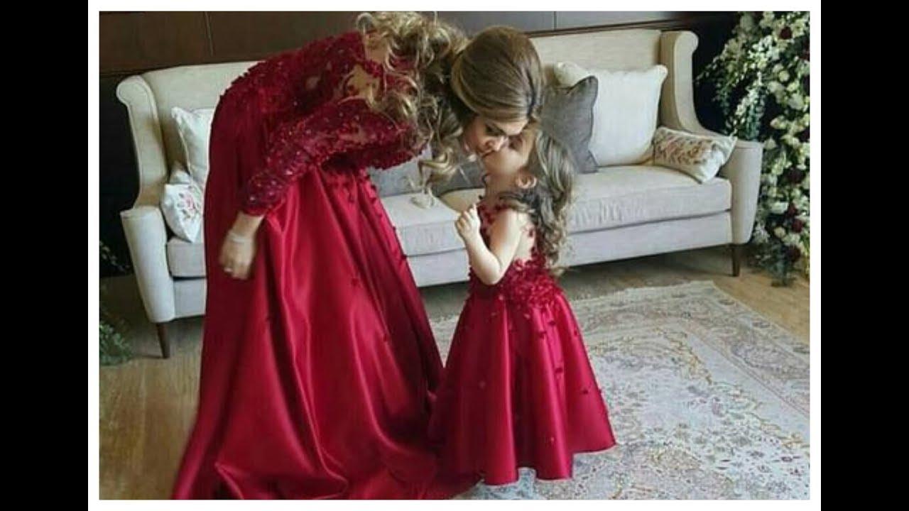 بالصور صور ام وبنتها , اجمل الصور للام وابنتها 5239 1