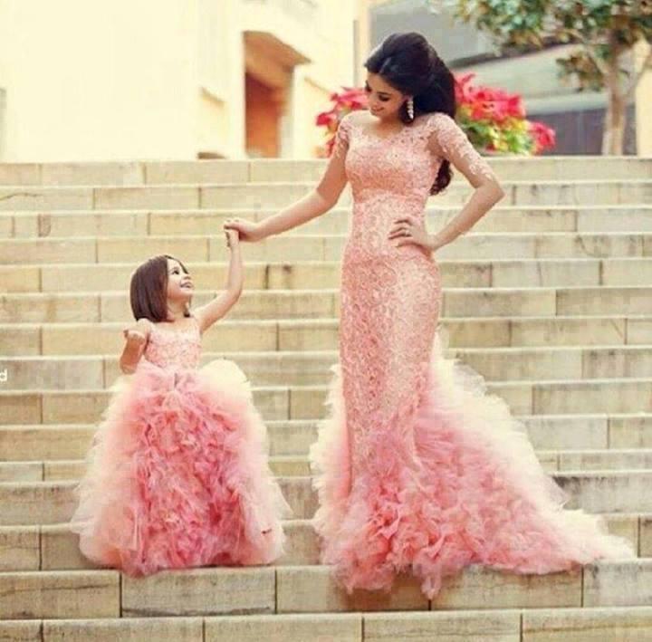 بالصور صور ام وبنتها , اجمل الصور للام وابنتها 5239 10