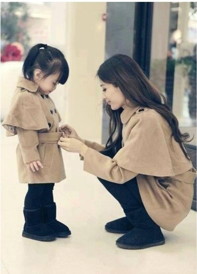 بالصور صور ام وبنتها , اجمل الصور للام وابنتها 5239 2