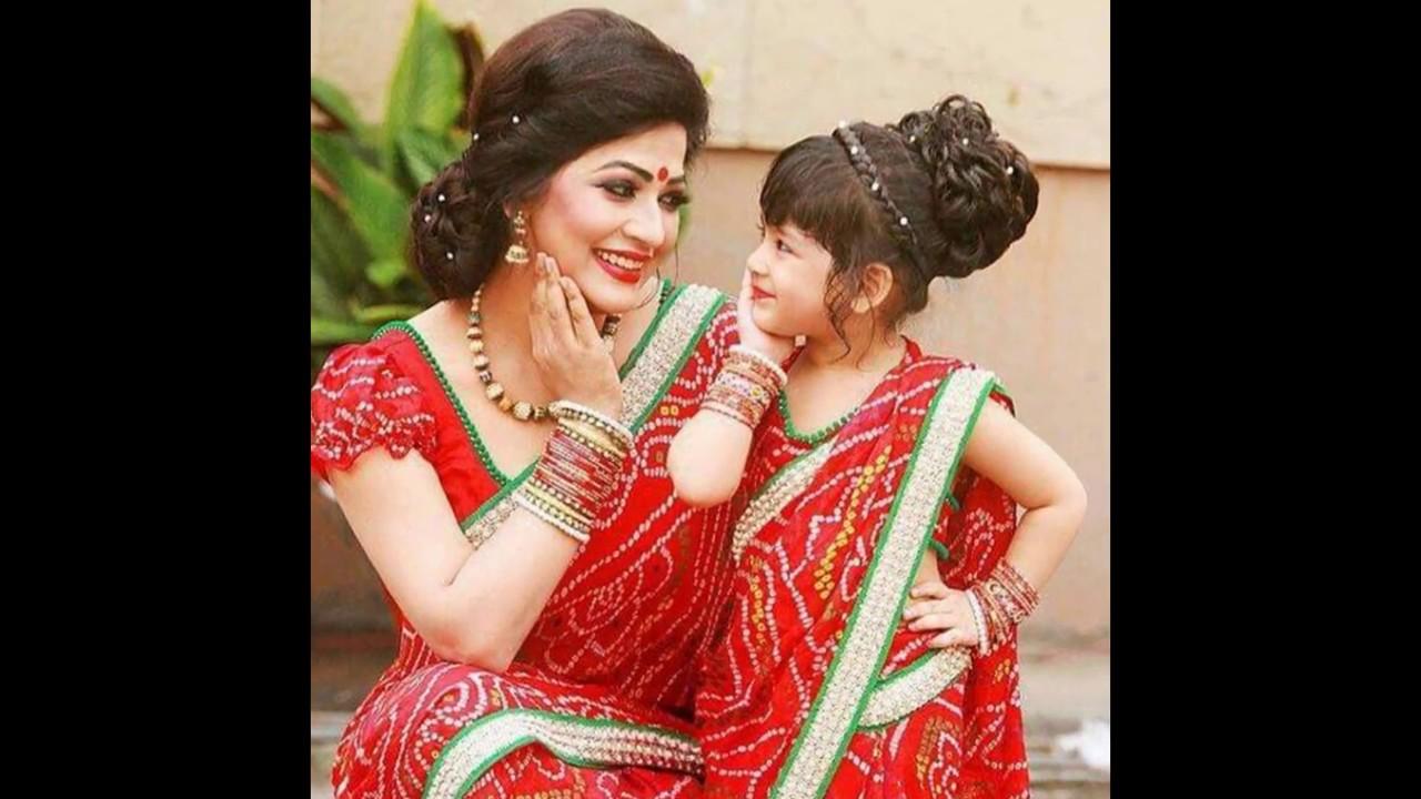 بالصور صور ام وبنتها , اجمل الصور للام وابنتها 5239 9