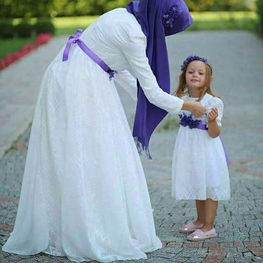 بالصور صور ام وبنتها , اجمل الصور للام وابنتها 5239