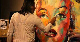 بالصور انواع الفنون , تصاميم فنيه رائعه 5247 9 310x165