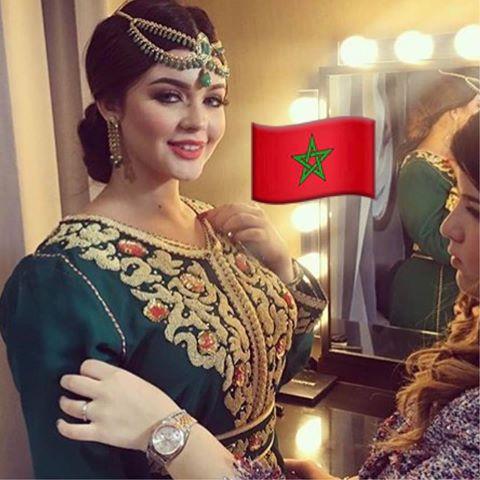 بالصور بنات المغرب , مميزات بنات المغرب 5291 5