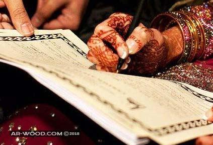 بالصور تفسير الاحلام الزواج للبنت من شخص تعرفه , معني الزواج بالحلم 5301