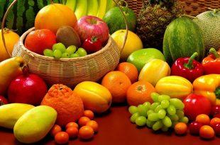 صورة رجيم الفواكه , الفواكه والرشاقه