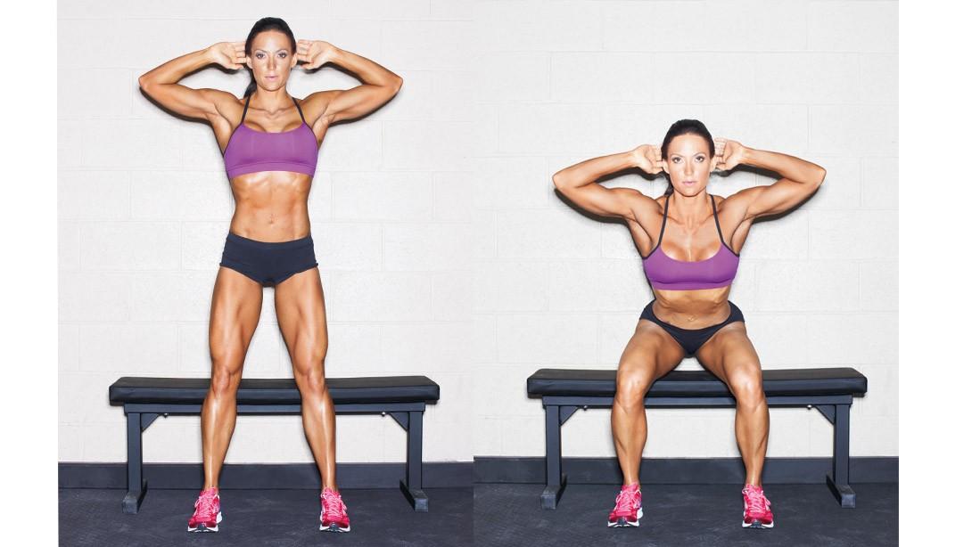 بالصور تمرين العضلات , بناء عضلات سليمه 5352 2
