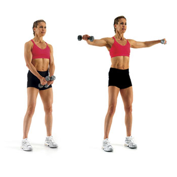 بالصور تمرين العضلات , بناء عضلات سليمه 5352 5