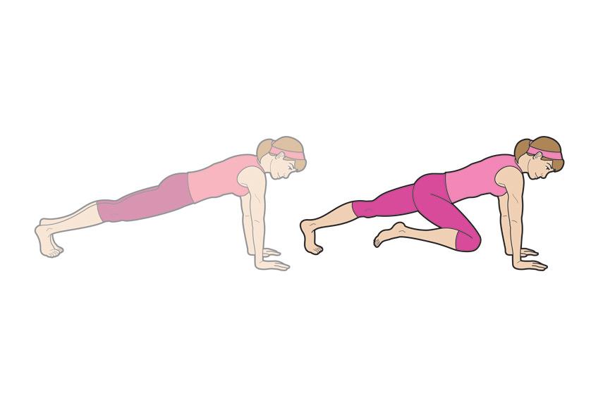 بالصور تمرين العضلات , بناء عضلات سليمه 5352 7