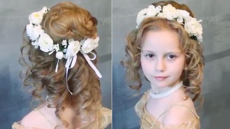 بالصور تسريحات شعر للاطفال , كولكشن جامد لتسريحات شعر الاطفال 5791 10