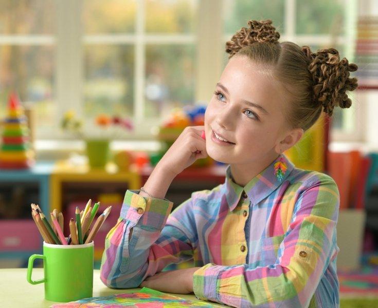 بالصور تسريحات شعر للاطفال , كولكشن جامد لتسريحات شعر الاطفال 5791 11