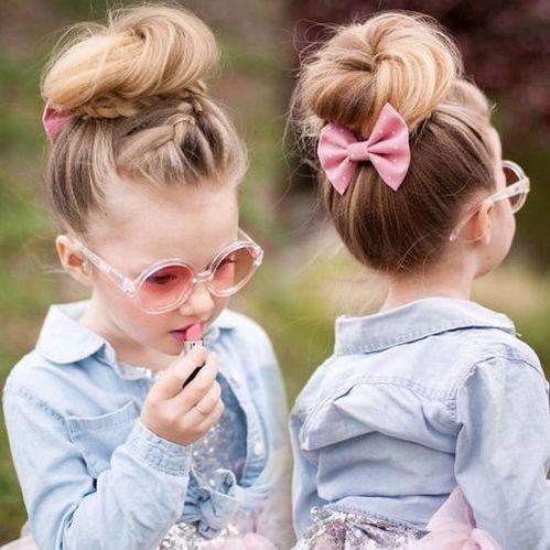 بالصور تسريحات شعر للاطفال , كولكشن جامد لتسريحات شعر الاطفال 5791 4