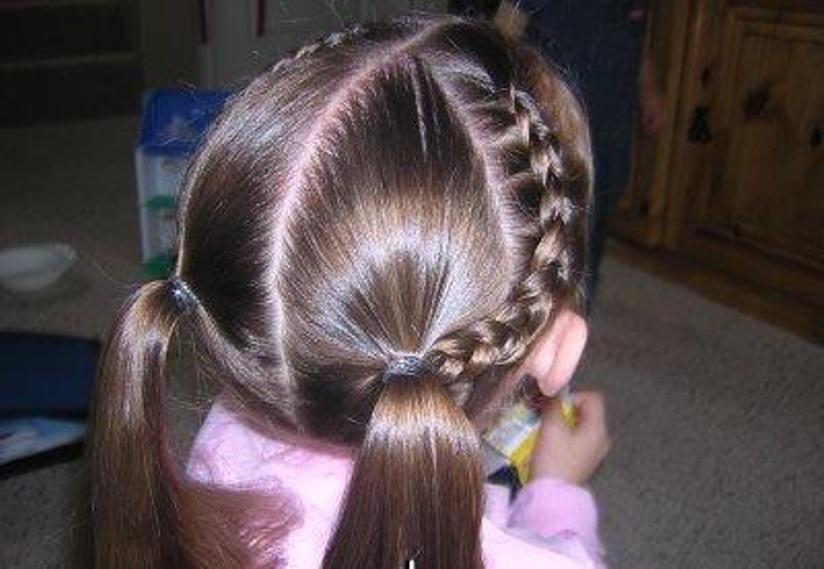 بالصور تسريحات شعر للاطفال , كولكشن جامد لتسريحات شعر الاطفال 5791 5