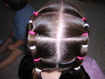 بالصور تسريحات شعر للاطفال , كولكشن جامد لتسريحات شعر الاطفال 5791 6