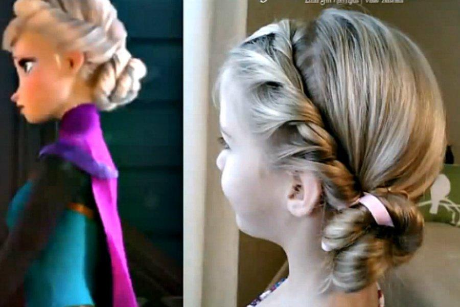 بالصور تسريحات شعر للاطفال , كولكشن جامد لتسريحات شعر الاطفال 5791 9
