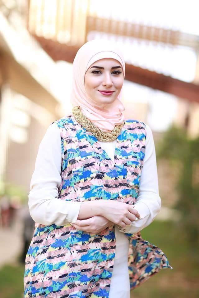 بالصور ملابس محجبات 2019 , كولكشن علي احدث موضه لملابس المحجبات 5799 6