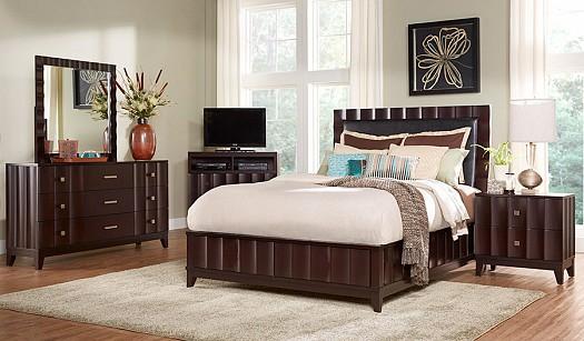 بالصور غرف نوم خشب , احدث تصميمات غرف النوم المودرن من الخشب 5821 1