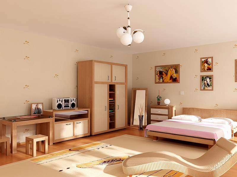 بالصور غرف نوم خشب , احدث تصميمات غرف النوم المودرن من الخشب 5821 10