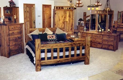 بالصور غرف نوم خشب , احدث تصميمات غرف النوم المودرن من الخشب 5821 6