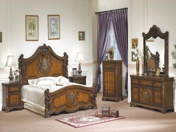 بالصور غرف نوم خشب , احدث تصميمات غرف النوم المودرن من الخشب 5821 7