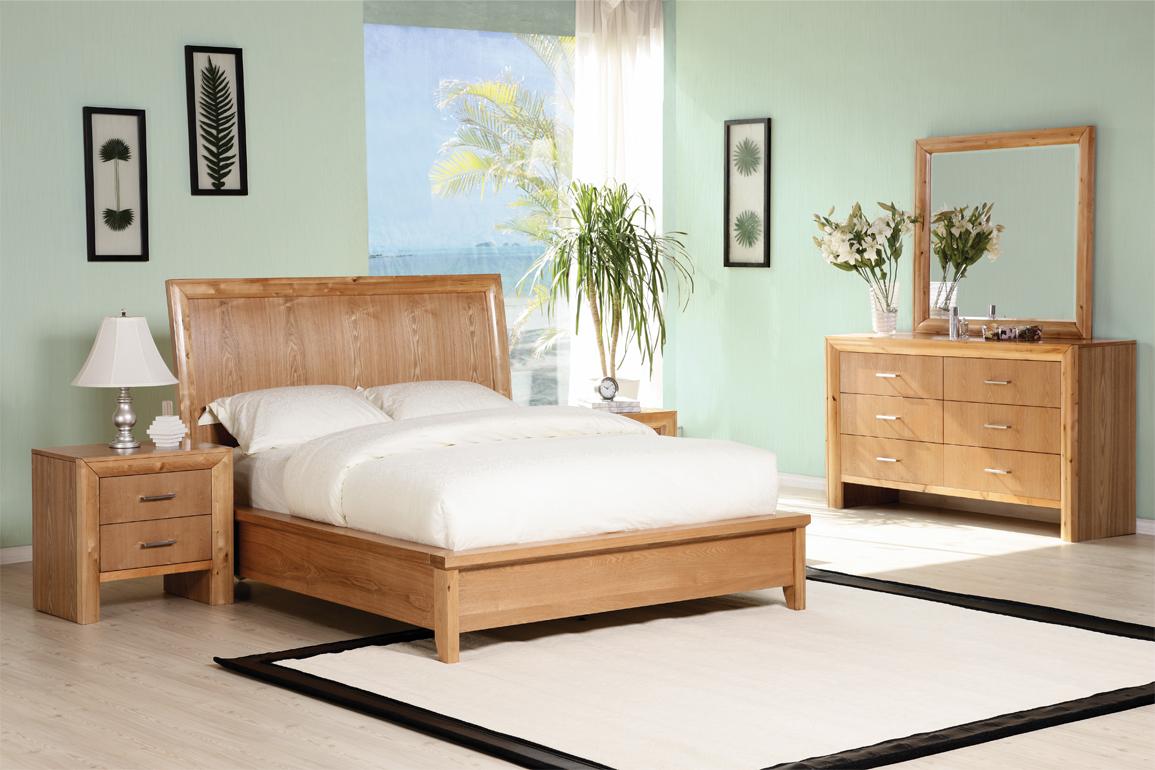 بالصور غرف نوم خشب , احدث تصميمات غرف النوم المودرن من الخشب 5821 8