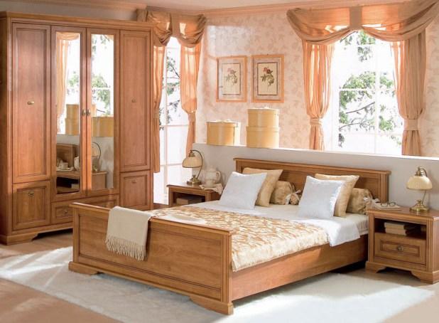 بالصور غرف نوم خشب , احدث تصميمات غرف النوم المودرن من الخشب 5821 9