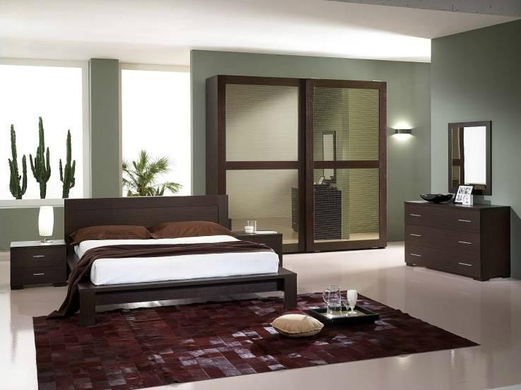 بالصور غرف نوم خشب , احدث تصميمات غرف النوم المودرن من الخشب 5821