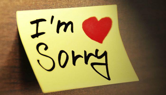 بالصور كلمات اعتذار للحبيب , كلمات اعتذار تذيب القلب 5956 8
