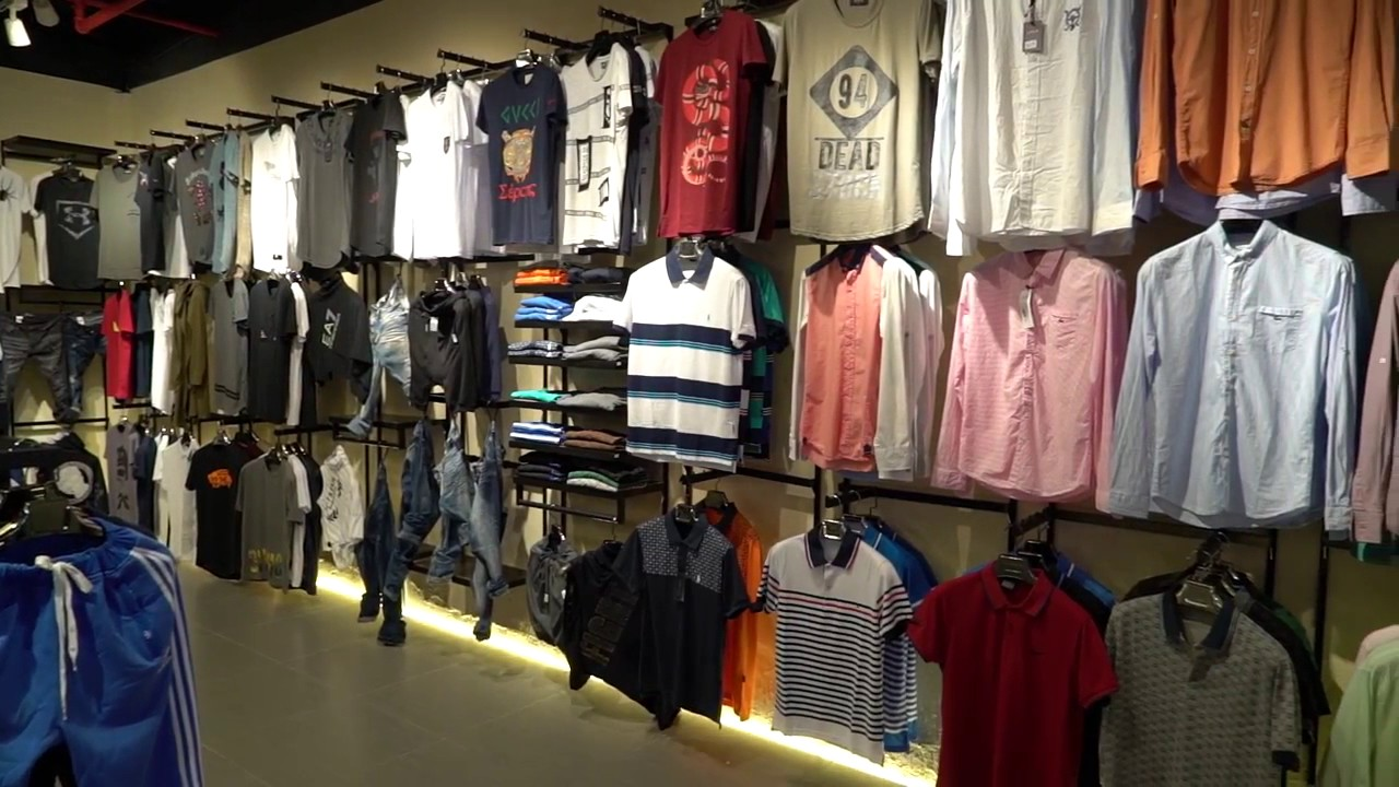 صور محلات ملابس , اجمل محلات الملابس