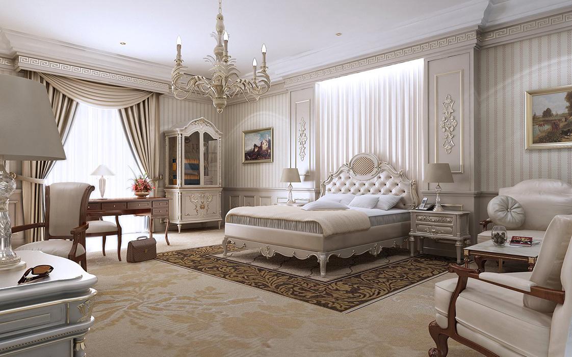 صور احلى غرف نوم , غرف نوم عصرية