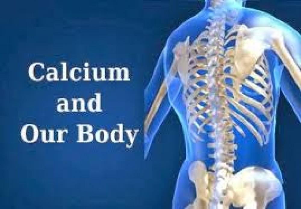 صورة اعراض نقص الكالسيوم , علامات النقص من عنصر الكالسيوم