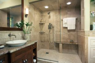 صورة اجمل حمام , صور ديكورات جديدة للحمام