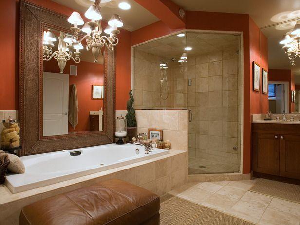 بالصور اجمل حمام , صور ديكورات جديدة للحمام 4744 2
