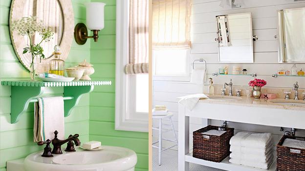 بالصور اجمل حمام , صور ديكورات جديدة للحمام 4744 3