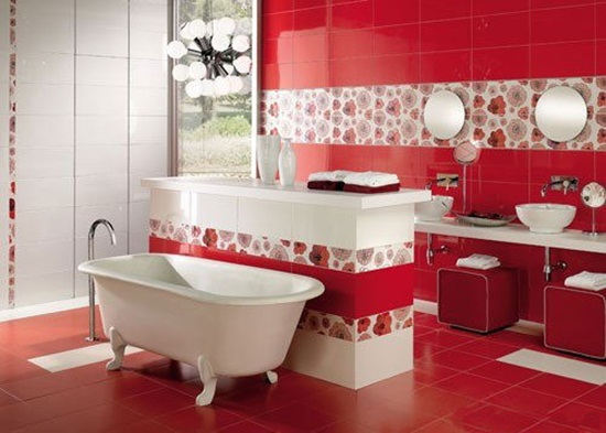 صور اجمل حمام , صور ديكورات جديدة للحمام