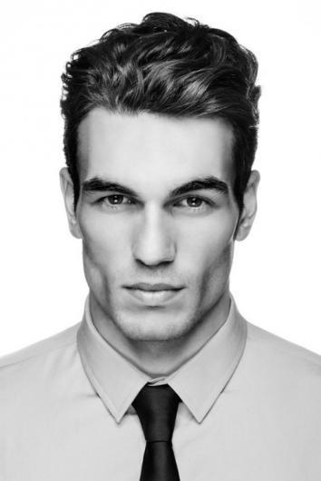 بالصور علاج نحافة الوجه عند الرجال , طرق التخلص من نحافة الوجه 4797