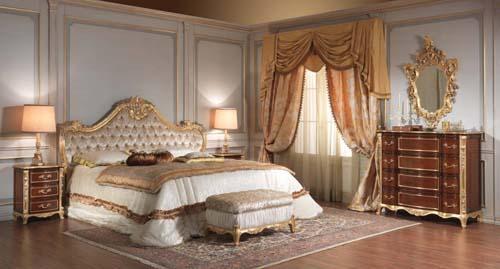 صورة غرف نوم كلاسيك , صور لغرف النوم