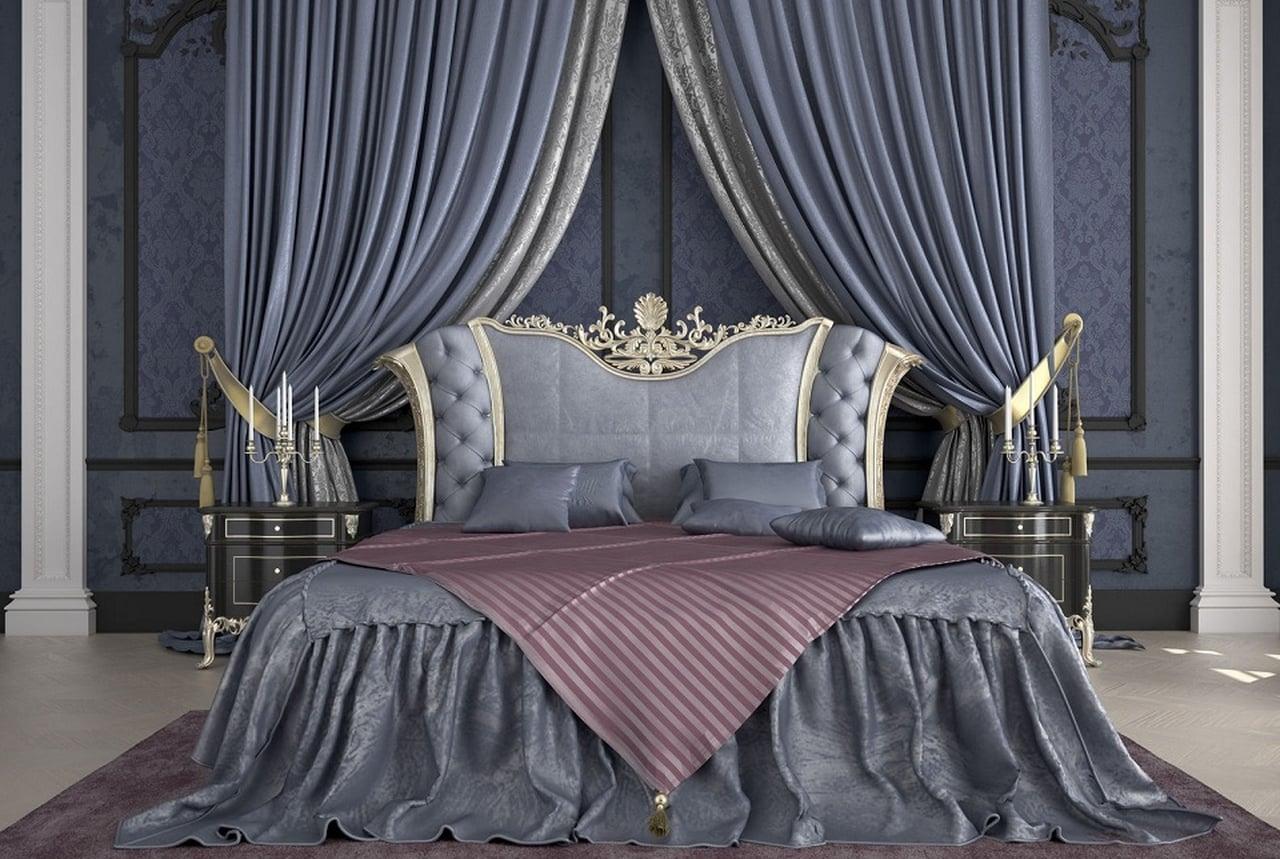 بالصور غرف نوم كلاسيك , صور لغرف النوم 5322 4