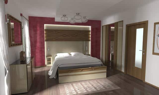 بالصور غرف نوم كلاسيك , صور لغرف النوم 5322 6