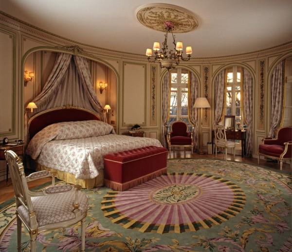 بالصور غرف نوم كلاسيك , صور لغرف النوم 5322 7