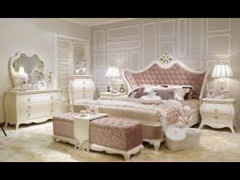 بالصور غرف نوم كلاسيك , صور لغرف النوم 5322