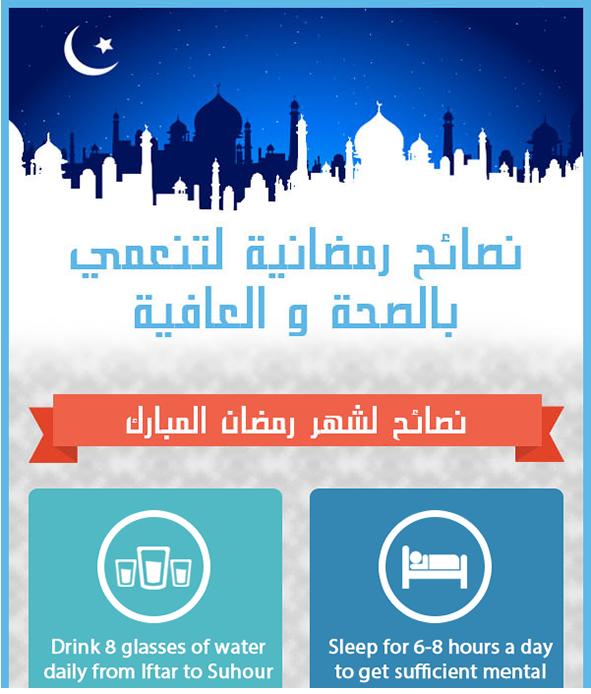صورة نصائح رمضانية , كيف استغل رمضان