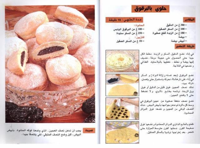 صورة حلويات بالصور والمقادير سهله , اجمل الوصفات الحلوه