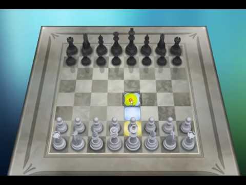 صورة كيفية لعب الشطرنج , كيف تلعب الشطرنج