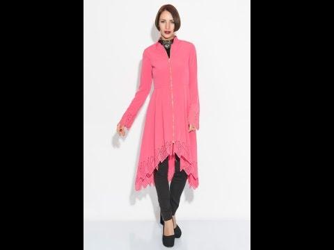 بالصور ملابس محجبات كاجوال , صور اشيك الملابس الكاجوال 5725 3