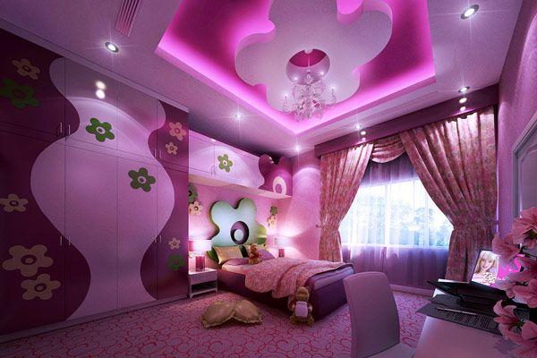 بالصور اجمل ديكورات غرف النوم , اشيك الديكورات الحديثه 5735 6
